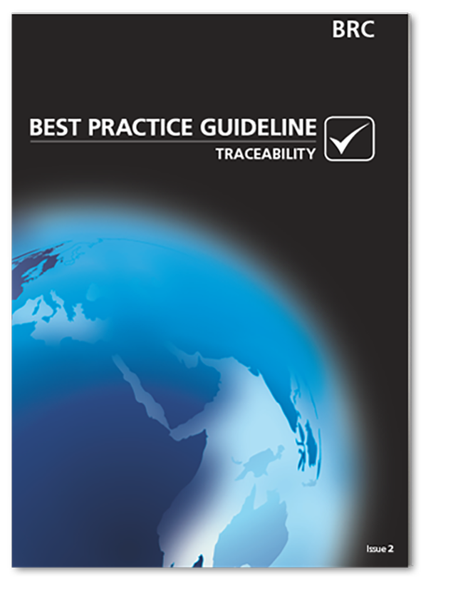 Global Standard Best Practice Guideline Traceability Issue 2
