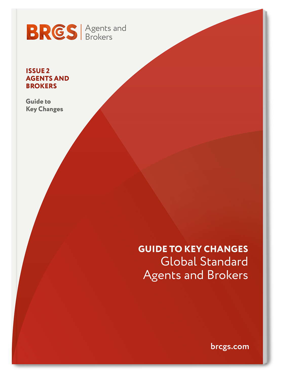 Global Standard for Agents and Brokers Issue 2 Guide to Key Changes