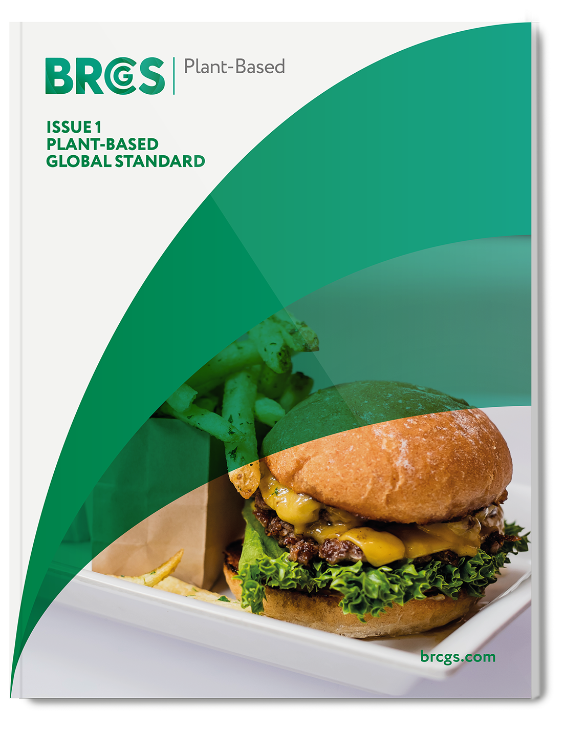 Plant-Based Global Standard Issue 1