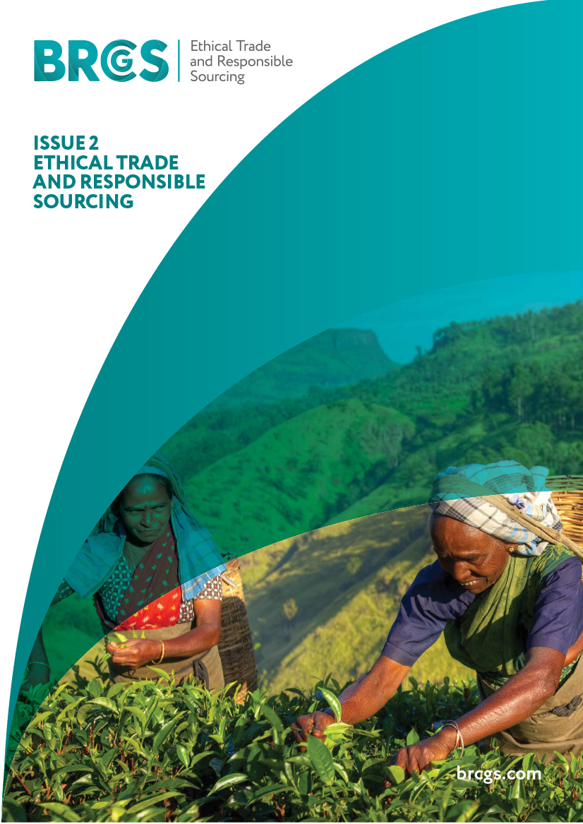 Global Standard for Ethical Trade and Responsible Sourcing (issue 2)