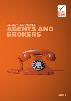 BRC Global Standard for Agents and Brokers Issue 2
