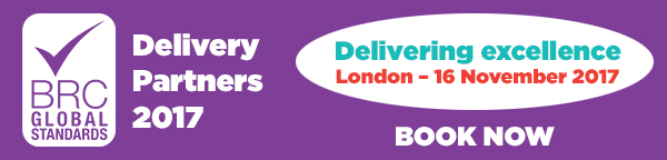 Book now for Delivery Partners 2017
