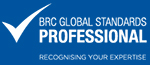 BRC Global Standards Professional